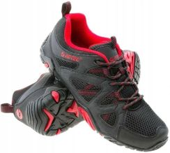 Hi Tec Rango Black Red