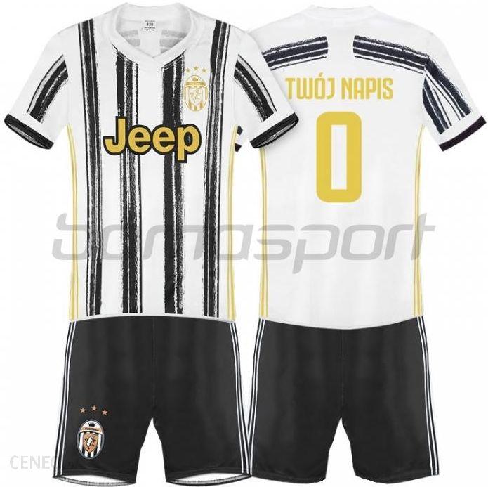 d8c008b84 Boma-Sport Strój Piłkarski Ronaldo Juventus Turyn 140818Km - Ceny i ...