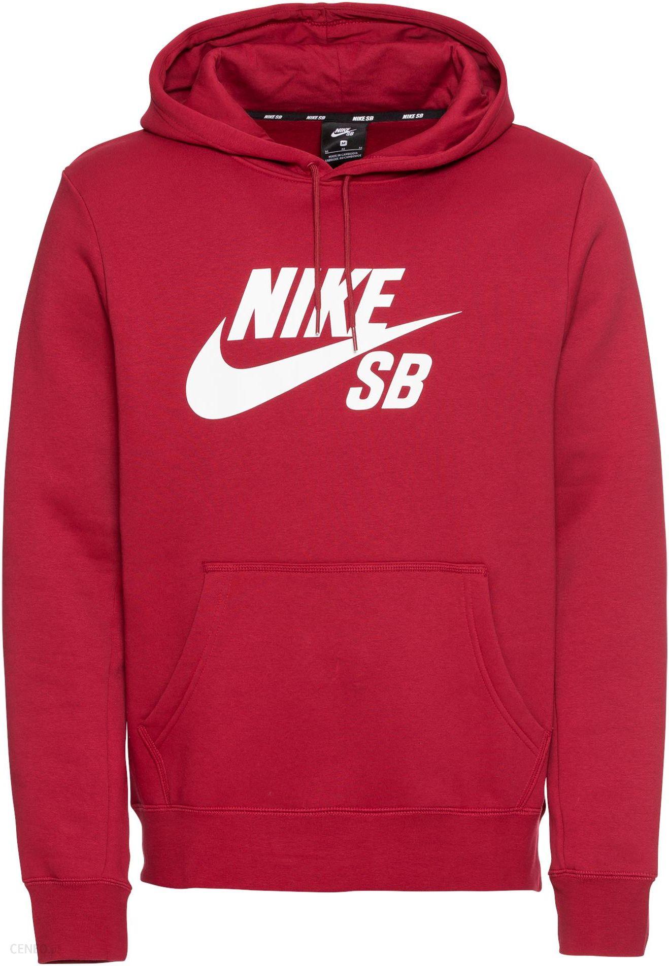 oficjalne zdjęcia całkowicie stylowy outlet na sprzedaż Nike SB Bluzka sportowa - Ceny i opinie - Ceneo.pl