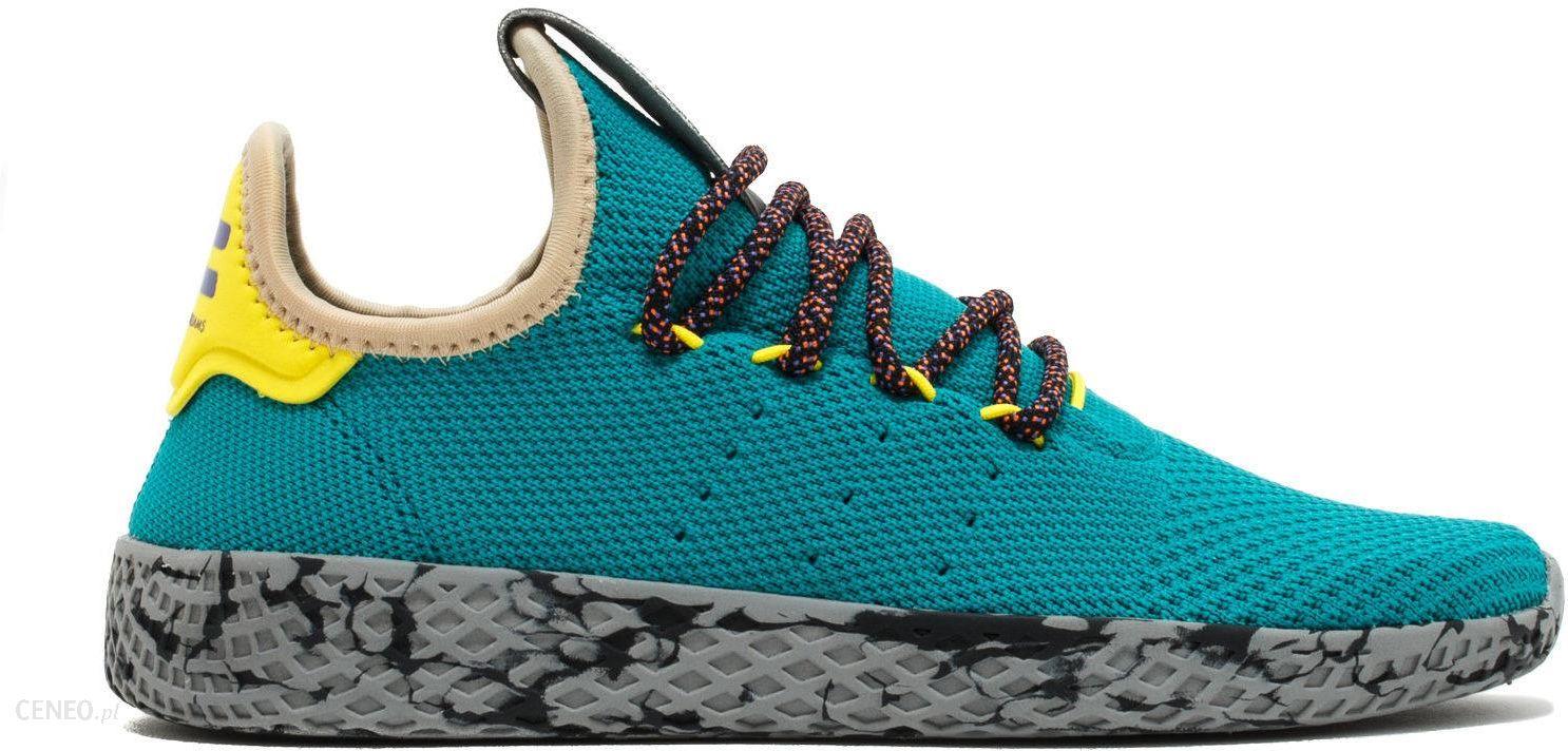 wybór premium stabilna jakość konkurencyjna cena Buty Pharrell Williams Tennis Hu Adidas Originals (night marine) - Ceny i  opinie - Ceneo.pl