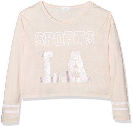 6468427217 Amazon Pamięć podręczna pamięć podręczna damski T-Shirt T Loola - Rosa