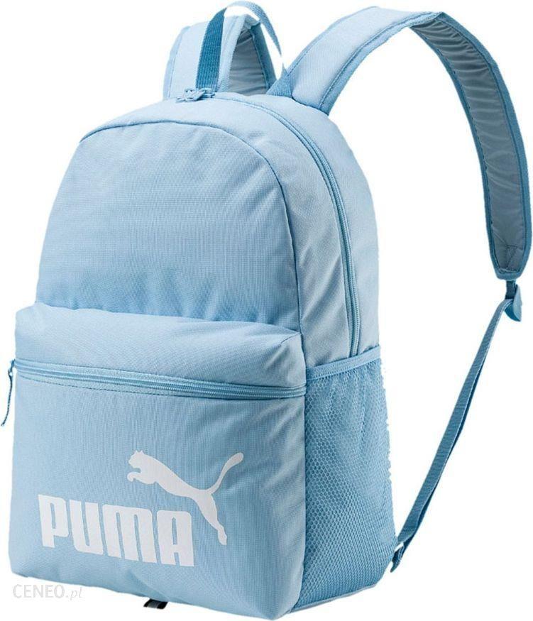 565627e588e80 Plecak Puma Phase Backpack 075487 10 Niebieski - Ceny i opinie ...