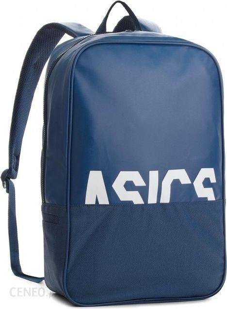 edde1ad1c9127 Plecak Asics Sportowy Tr Core Backpack 14L Granatowy - Ceny i opinie ...