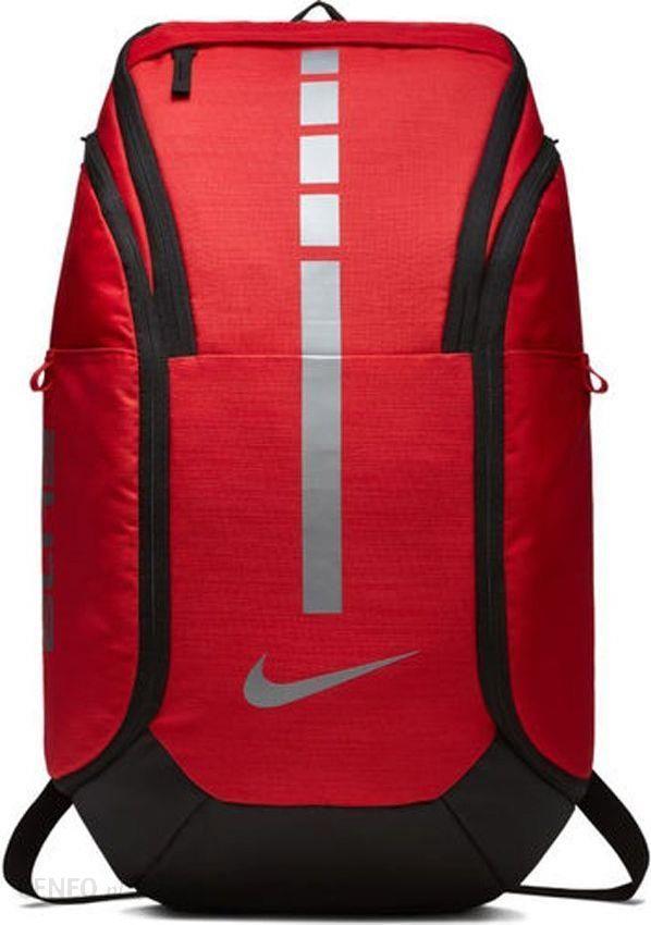 10a45c7954bca Plecak Nike 657Hoops Elite Pro Ba5554 657 Czerwony - Ceny i opinie ...
