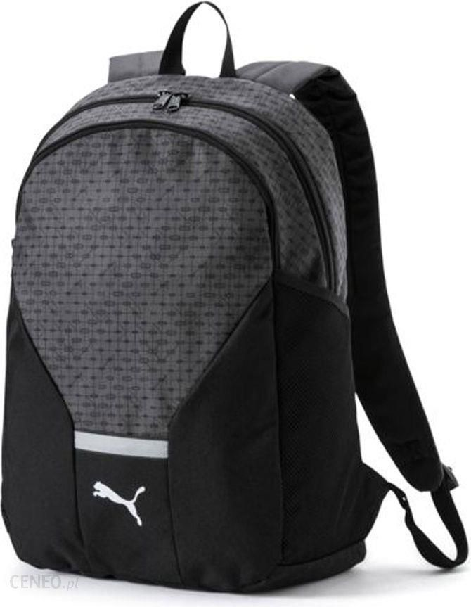 e7e083bd19479 Plecak Puma Beta Backpack 075495 01 Czarny - Ceny i opinie - Ceneo.pl