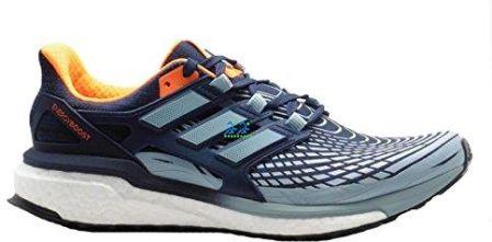 size 40 cffd0 c7d0c Amazon Adidas – energy Boost męskie buty do biegania, granatowy