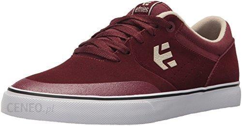 9f66b65546ea7 Amazon Męskie buty Skate etnies marana Vulc buty Skate, czerwony, 8.0 -  zdjęcie 1