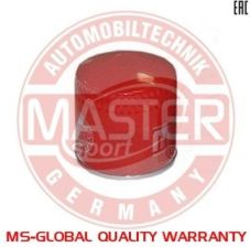 713/28-OF-PCS-MS OIL FILTER MASTER-SPORT WITH ONE ANTI-RETURN VALVE