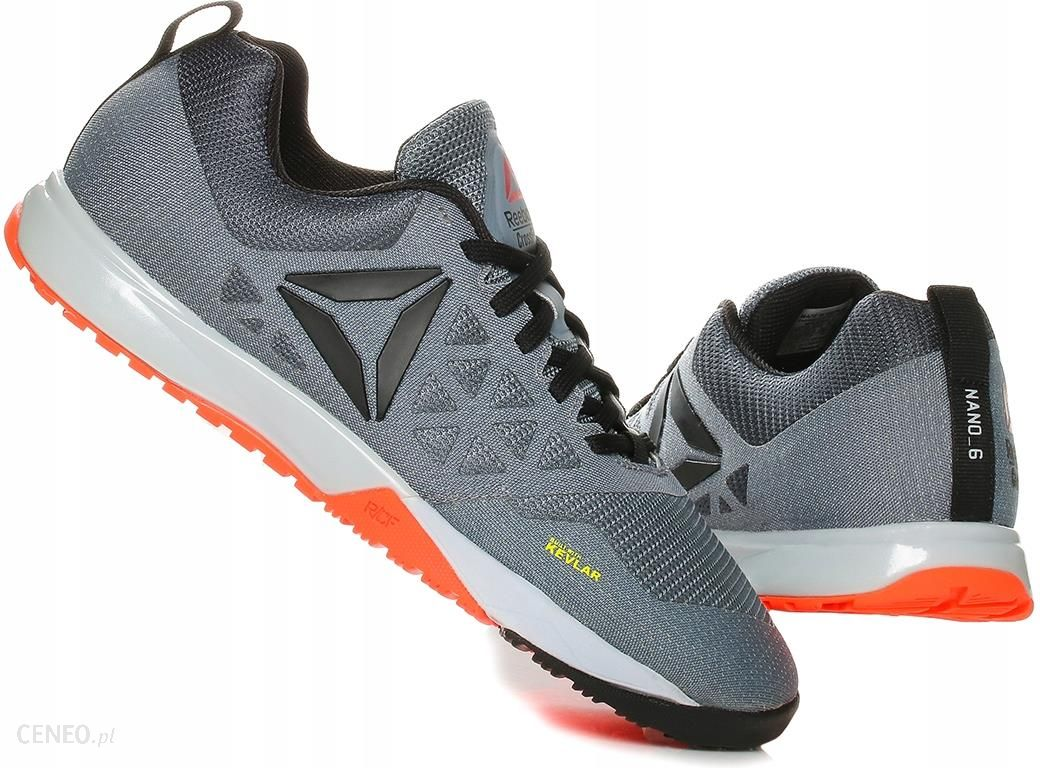 Buty Reebok CrossFit Nano 6.0 BD1330 CrossFit® Buty