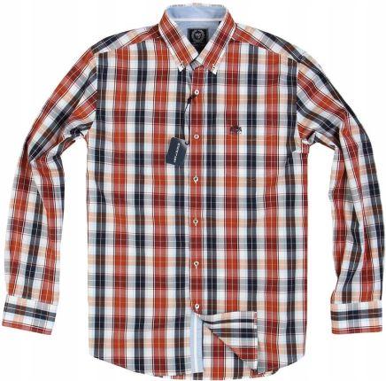 fcacc715 Wrangler Western Shirt Indigo Koszula Jeansowa XL - Ceny i opinie ...