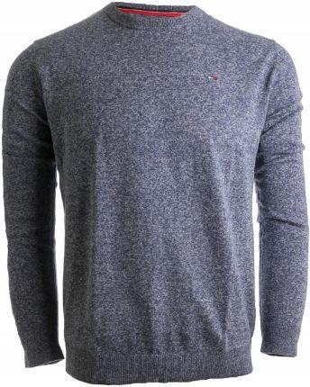 55e6f6daf1aa6 Tommy Hilfiger męski sweter DM0DM02729-002 XL Allegro