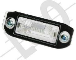 Lampki Tablicy Rejestracyjnej Volvo Ceneopl