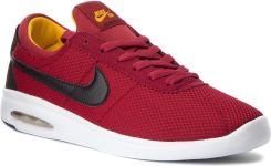 buy popular 22643 9f945 Buty NIKE - Sb Air Max Bruin Vpr Txt AA4257 600 Red Crush Black White