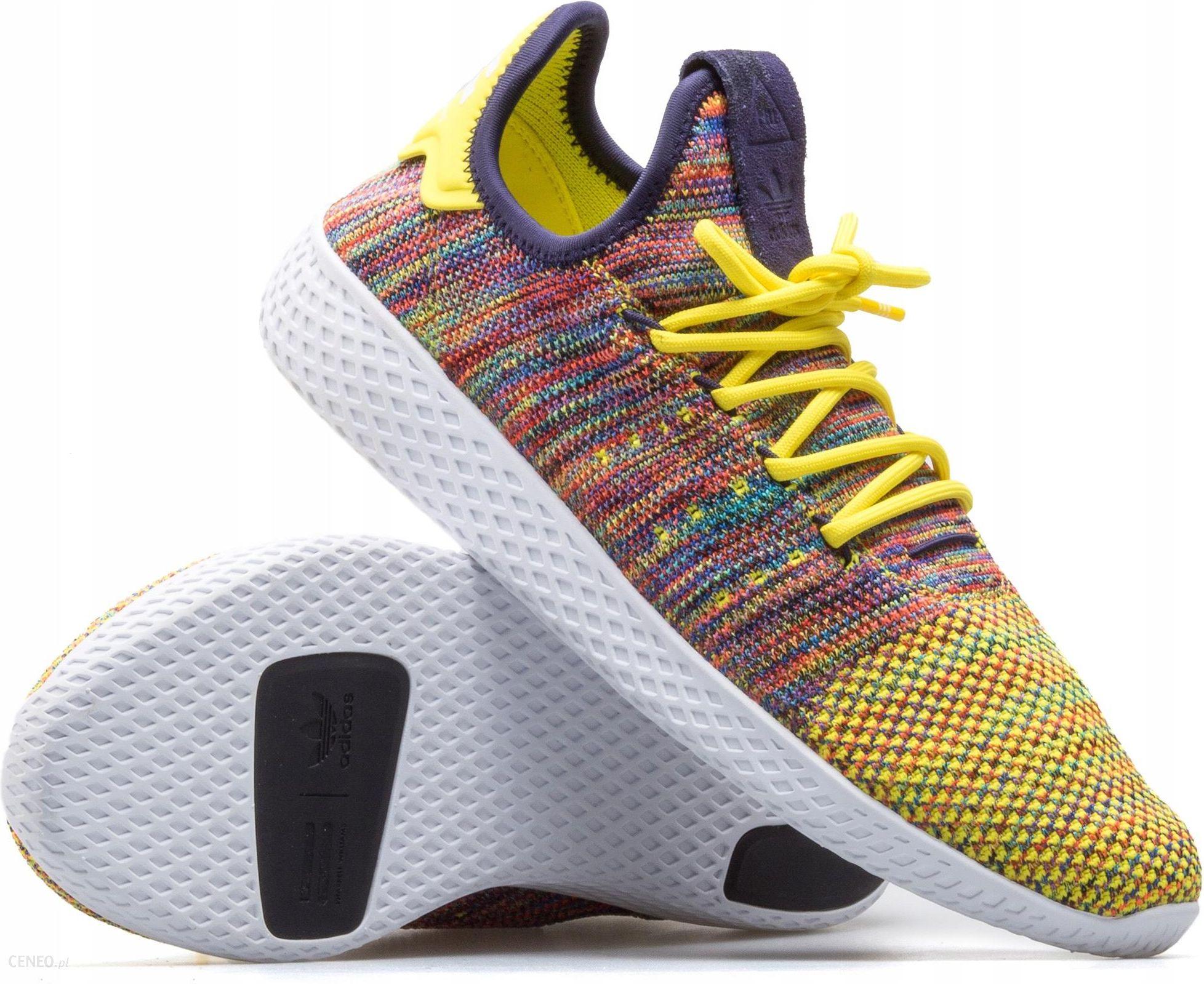 Buty męskie adidas Pw Tennis Hu BY2673 r. 37 13 Ceny i opinie Ceneo.pl