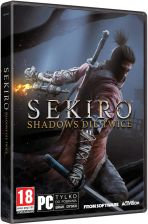 Sekiro: Shadows Die Twice (Gra PC)