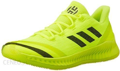 Amazon adidas Harden BE 2 męskie buty fitness, czarne żółty 39 13 EU Ceneo.pl