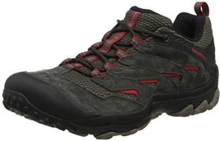 Amazon Merrell półbuty męskie Cham 7 limit Waterproof Trekking   do  wędrówek 6f3b6c62125