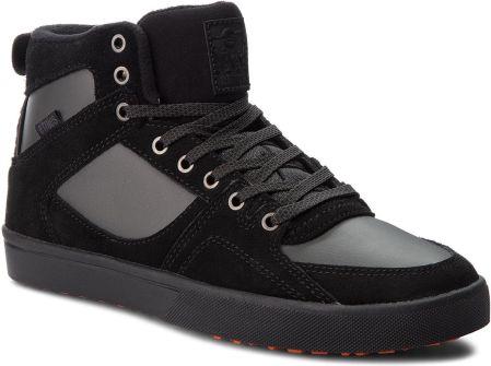 quality design a34dd d1045 Sneakersy ETNIES - Harrison Htw 4101000482 BlackDark GreyGum eobuwie