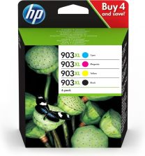 HP No. 903 XL Multipack (3HZ51AE)