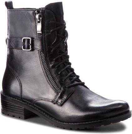 efce72d60bea7 Botki DIESEL - D-Komb Boot Strap Cb Y01569 PRO030 T8013 Black - Ceny ...