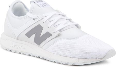 Buty lifestylowe New Balance WRL247EQ