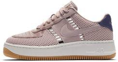 Damskie Nike Air Force 1 w welurowej odsłonie!