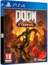 Doom: Eternal (Gra Ps4)