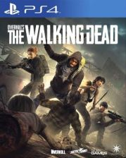 Overkill'S The Walking Dead (Gra Ps4)