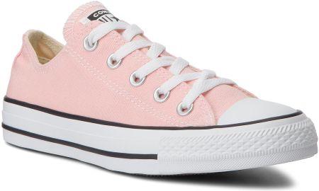 ac59b539d02d0 Tenisówki CONVERSE - Ctas Ox 563466C Pink Foam/Pink Foam/Pink Foam ...