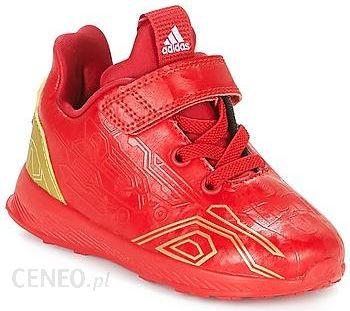 Buty adidas Marvel Avengers C AF3988 czerwony, 28 Ceny i opinie Ceneo.pl
