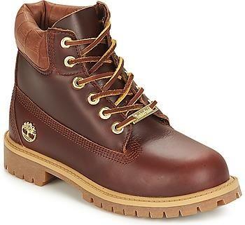 74c0b95b Buty Dziecko Timberland 6 In Premium WP Boot. Buty zimowe dziecięce ...
