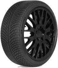 Opony Zimowe Michelin Alpin5 22560 R17 99h Opinie I Ceny Na Ceneopl