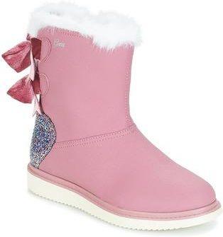 f7201ff53dc5f Buty dziecięce zimowe adidas Disney Frozen Mid I Kids AQ2907 - Ceny ...