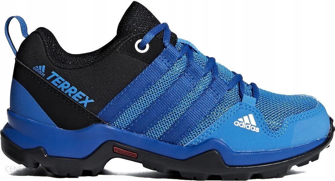 R. 38,5 Buty Adidas Terrex AX2R AC7973 Niebieskie Ceny i opinie Ceneo.pl