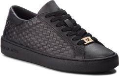 6bef508bf3869 Sneakersy MICHAEL KORS - Colby Sneaker 43F8COFP1L Black eobuwie