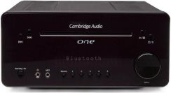 Cambridge Audio ONE System Czarny