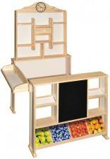 2532fb15c8aebb Eichhorn Hello Kitty Drewniany Stolik + 2 Krzesła 3133 - Ceny i ...