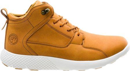 d63a7f89158d6 Reserved - Skórzane buty za kostkę - Czarny - Ceny i opinie - Ceneo.pl