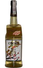 Wino Choya Dry Lekko Wytrawne 075l Ceny I Opinie Ceneopl