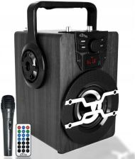 Media-Tech Boombox Pro BT czarny (MT3159)