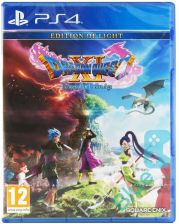 Dragon Quest Xi: Edycja Of Light (Gra Ps4)
