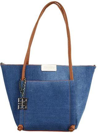 3067438bdf5bd Podobne produkty do Anna Morellini plecak damski pomarańczowy. LANQIER  42T002 jeans