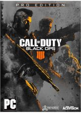 Call of Duty: Black Ops 4 Pro Edition (Gra PC)