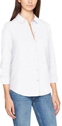 d3bfd6e2d3 Amazon Vero Moda damska bluzka vmeia LS Shirt - krój luźny 38 (rozmiar  producenta