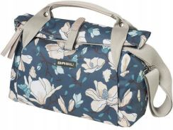 90707d147b51e Basil Magnolia City Bag 7L Teal Blue Bas-17680Ta