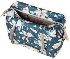 43c762f7c7c3d Basil Sakwa Magnolia Carry All Bag 18L Teal Blue Bas-17676