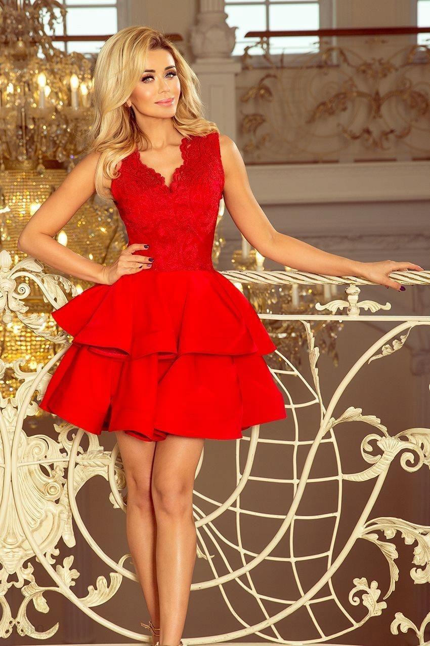 6fe14eb599 Piękna Sukienka Aurora Wesele Xs Ceny I Opinie Ceneopl