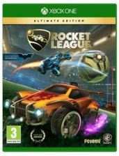 Rocket League Ultimate Edition (gra XBOX ONE)