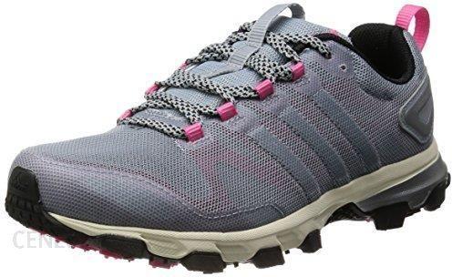 Amazon Adidas Response Trail 21 W damskie buty do biegania, szary Ceneo.pl