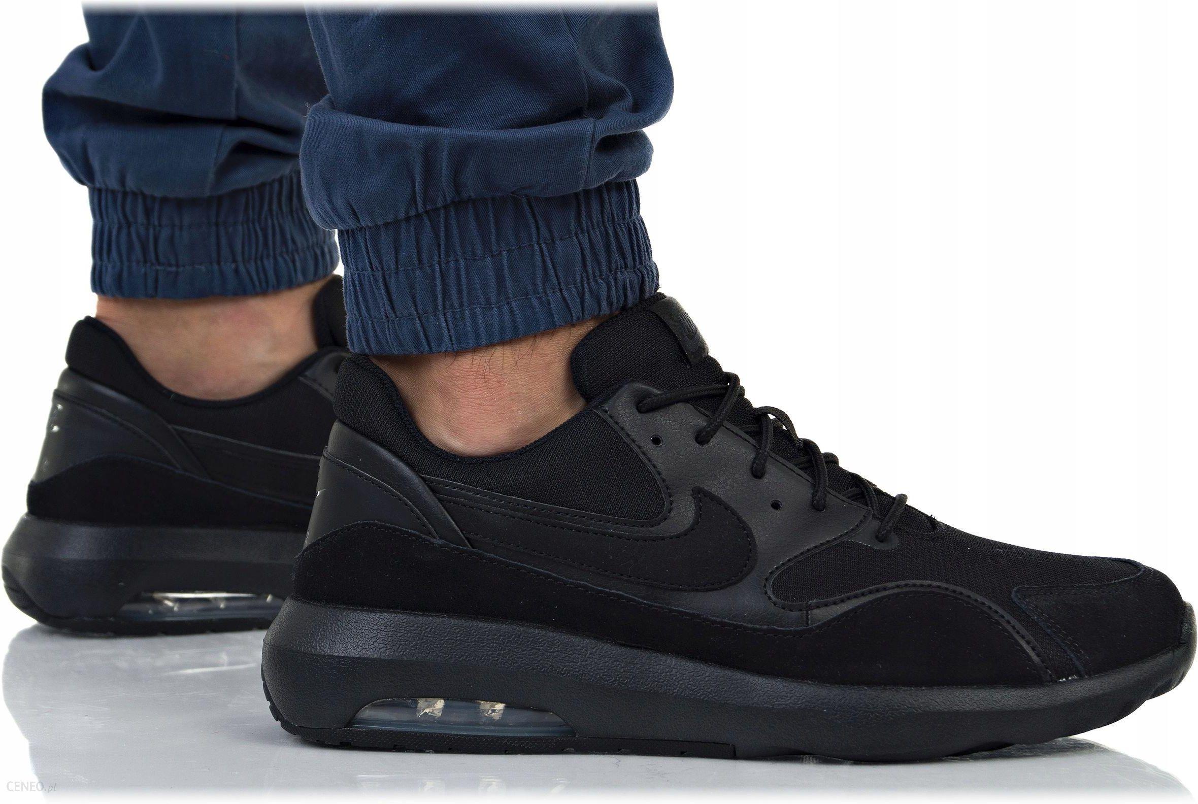 Buty Nike Air Max Nostalgic M 916781 006 czarne